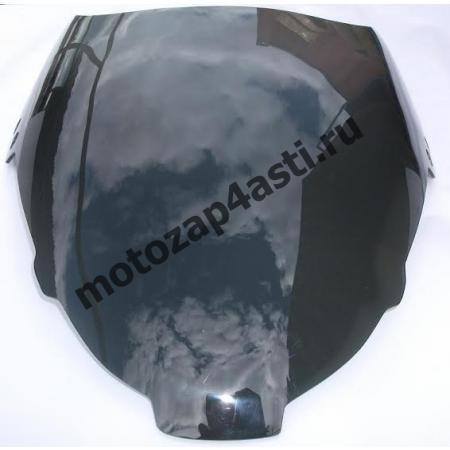 Ветровое стекло RF400-RF600 93-99 Дабл Бабл дымчатый