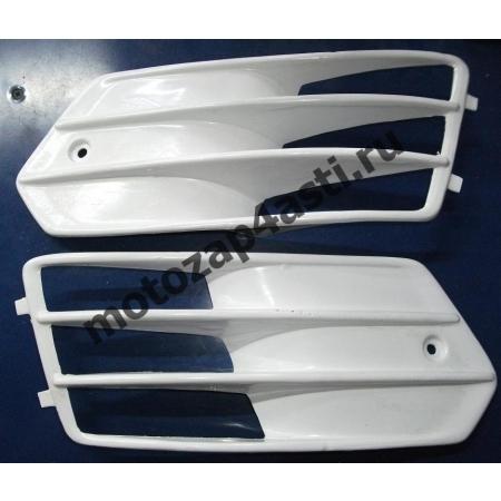 Жабры нижние Suzuki RF400, RF600