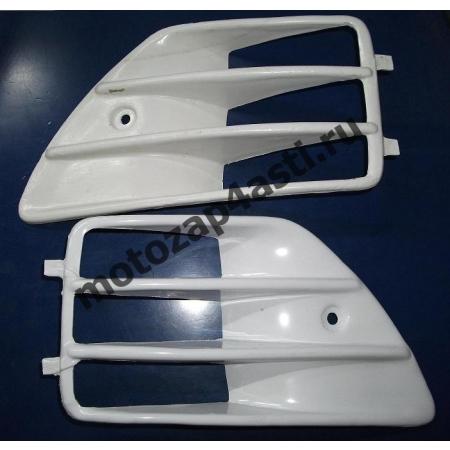 Жабры верхние Suzuki RF400, RF600, RF900