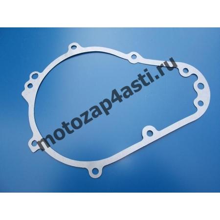 Прокладка Kawasaki ZZR400/ZZR600 90-08, ZR400 Xanthus, Zephyr, ZRX400, ZX-6R левой крышки мотора 11009-1868