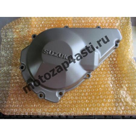 Крышка мотора Suzuki GSF400 Bandit, RF400 11351-10D01 Оригинал.