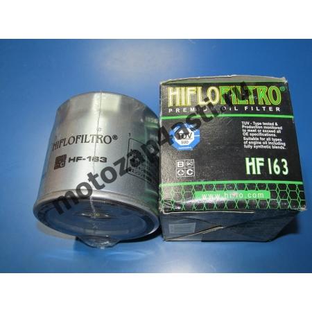 Фильтр масляный Hiflofiltro HF163