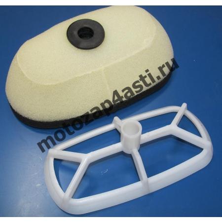 Фильтр Воздушный поролоновый HONDA XR250-400-600-650 Kit-комплект