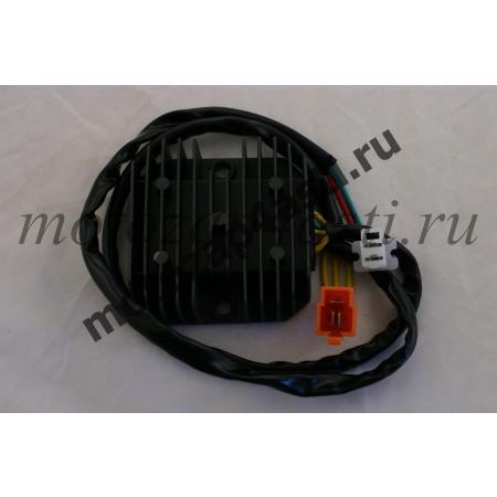 Реле зарядки BMW F650CS, F650GS 99-11, G650X, F800S, F800ST 07-11