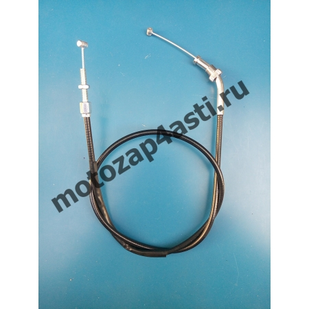 17920-mz8-a20 Трос возврата газа Honda NV400\VT600 Steed-Shadow