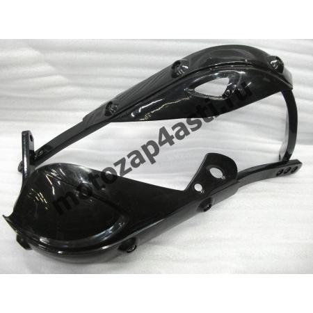 Универсальная защита рук №2 (кросс) цвет-Черный.