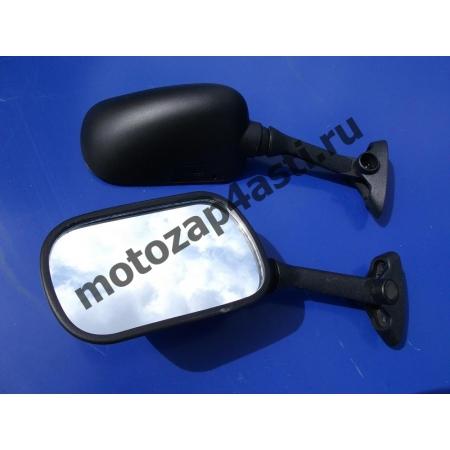 Зеркала для SUZUKI GSXR600, GSXR750, GSXR1000 01-02 Черные #6034